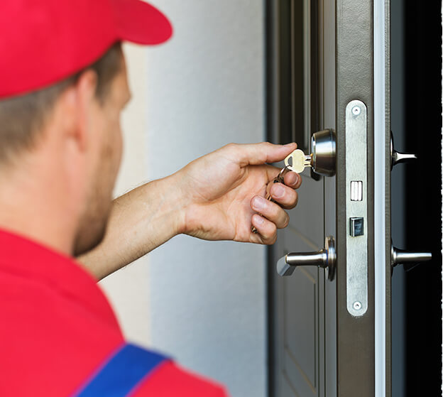Gainesville Locksmith - Residential services