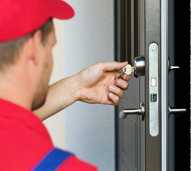 Locksmith 30501