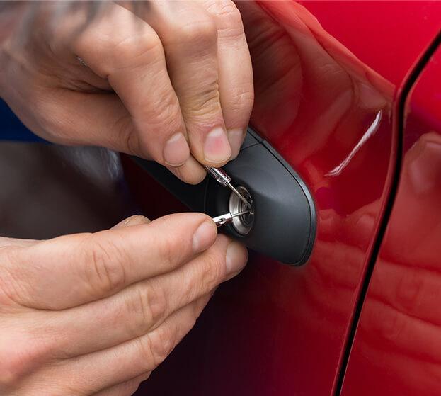 Auto Locksmith 30506
