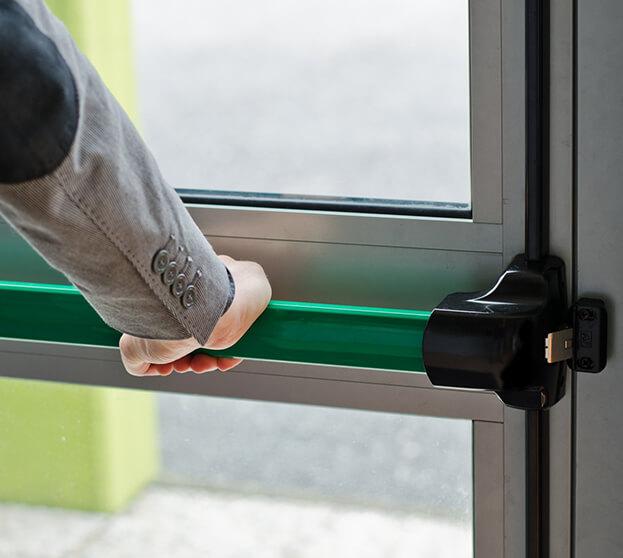 Commercial Locksmith 30504